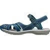 Keen W's Sage Ankle Shoes Poseidon/Ink Blue